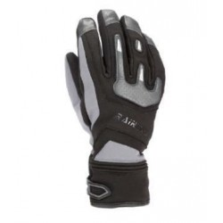 GUANTES RAINERS SILVER NEGRO