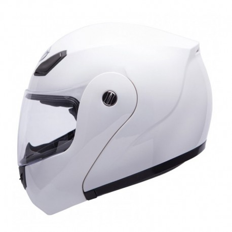 CASCO MT COYOTE BLANCO