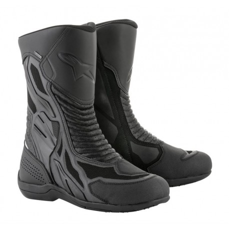 BOTAS ALPINESTARS AIR PLUS V2 GORETEX XCR NEGRO
