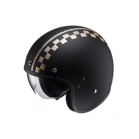 CASCO HJC FG70S BURNOUT MC5SF