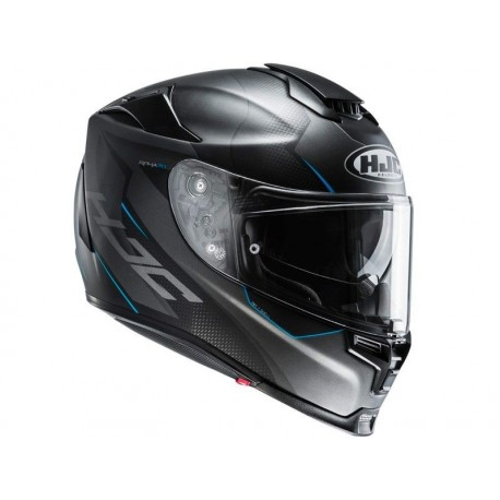 CASCO HJC RPHA 70 GADIVO MC2SF