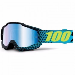 GAFAS 100% ACCURI R-CORE CR AZUL