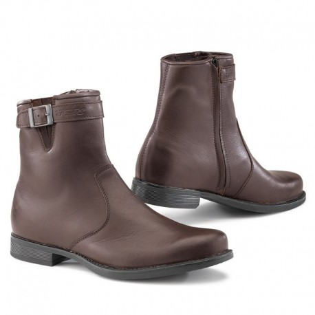 BOTAS TCX X-AVENUE WATERPROOF MARRON