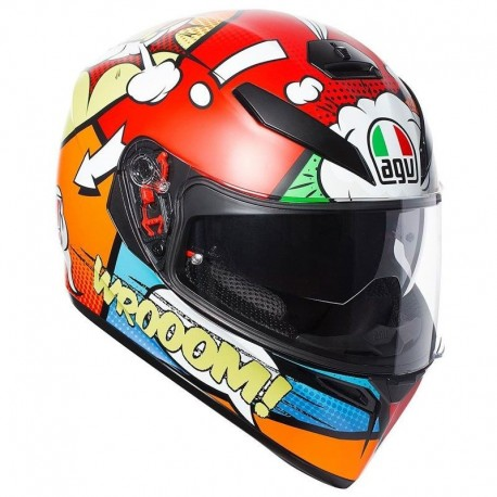 CASCO AGV K-3 BALLOON