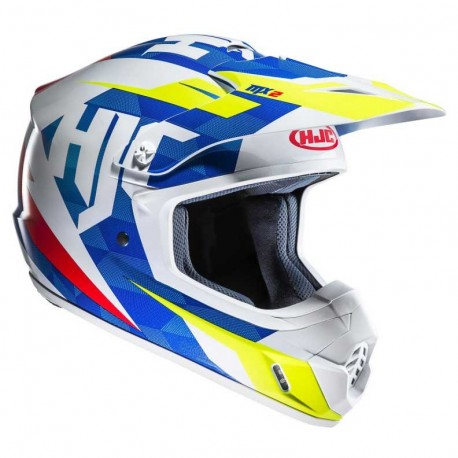 CASCO HJC CXMX II DAKOTA MC23