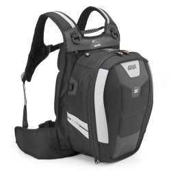 MOCHILA CARGO MULTIFUNCION GIVI - LINEA XSTREAM