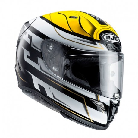 CASCO HJC RPHA11 SKYRYM MC3