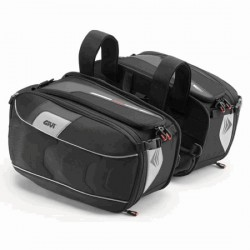 ALFORJAS LATERALES GIVI - LINEA XSTREAM