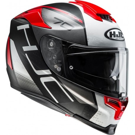 CASCO HJC RPHA70 VIAS MC1SF