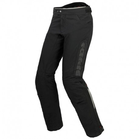 PANTALON SPIDI THUNDER SHORT NEGRO