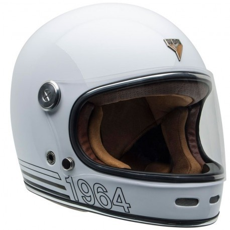 CAPACETE BY CITY ROADSTER-BRANCO