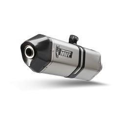 ESCAPE MIVV COMPLETO SPEED EDGE INOX PARA YAMAHA T-MAX 500 (08-11)