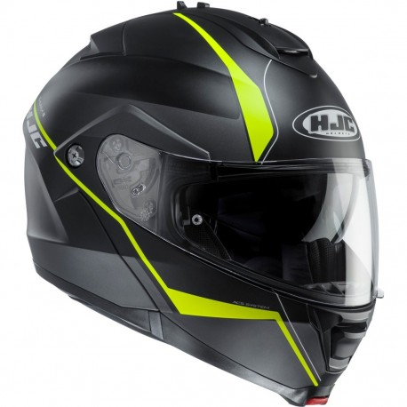 CASCO HJC ISMAX II MINE MC4HSF