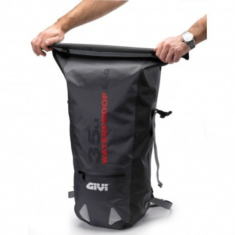 MOCHILA IMPERMEABLE GIV WP403I - LINEA WATERPROOF