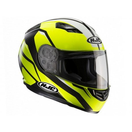 CASCO HJC CS15 SEBKA MC4H