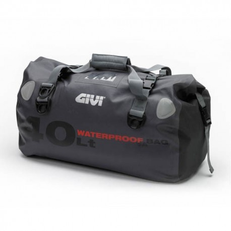 BOLSA IMPERMEABLE GIVI WP400 - LINEA WATERPROOF