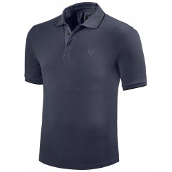 POLO REVIT WINSTON AZUL