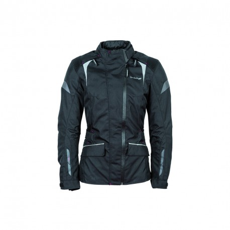 CHAQUETA GARIBALDI URBANSPORT LADY NEGRO