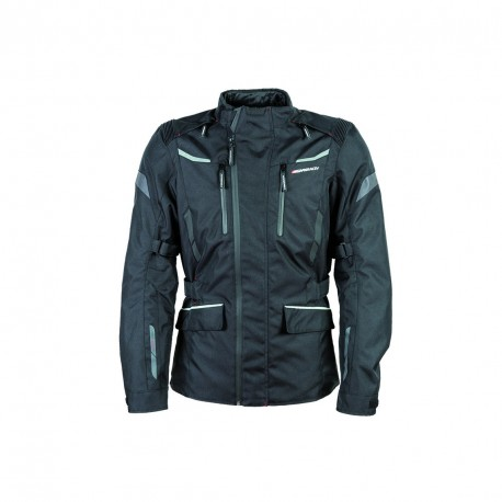CHAQUETA GARIBALDI URBANSPORT NEGRO