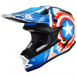 CASCO JUST 1 J32 MOTOSTAR AMERICA