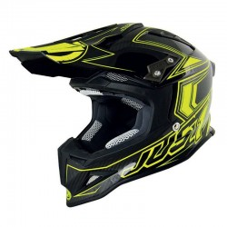 CASCO JUST 1 J12 CARBON AMARILLO FLUOR