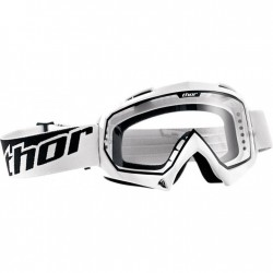 GAFAS THOR ENEMY S8 BLANCO