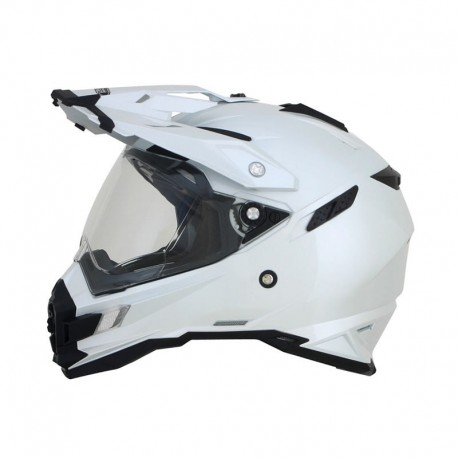 CASCO AFX FX41 DS BLANCO