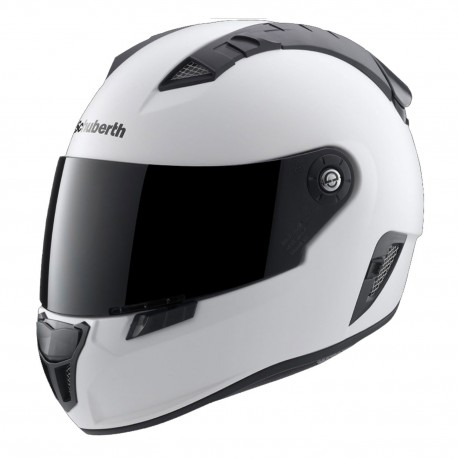 CASCO SCHUBERTH SR1 BLANCO