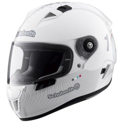 CASCO SCHUBERTH SR1 TECHNOLOGY BLANCO