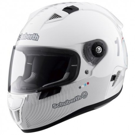 CASCO SCHUBERTH SR1 TECHNOLOGY