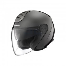 CASCO SCHUBERTH M1 AMSTERDAM ANTRACITA