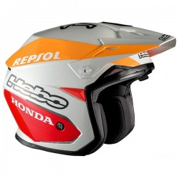 CASCO HEBO ZONE 5 MONTESA TEAM II