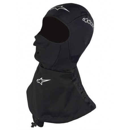 SOTOCASCO ALPINESTARS WINTER TOURING NEGRO