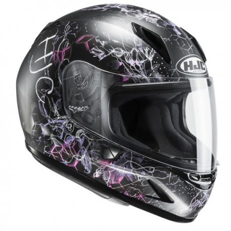 CASCO HJC CLY VELA MC8SF