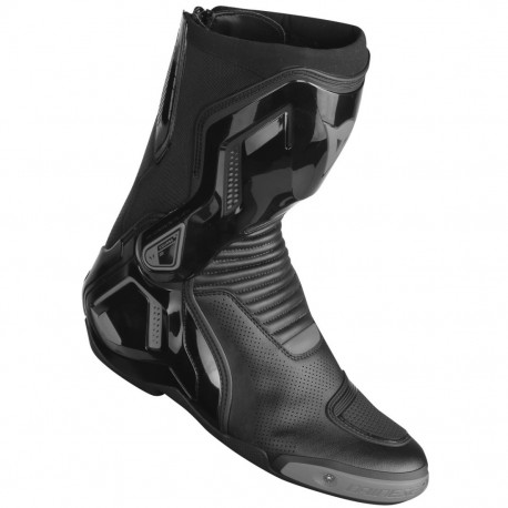 BOTAS DAINESE COURSE D1 OUT AIR NEGRO ANTRACITA
