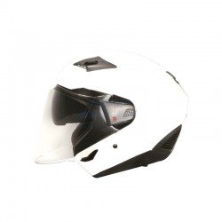 CASCO ZEUS HZ611A BLANCO