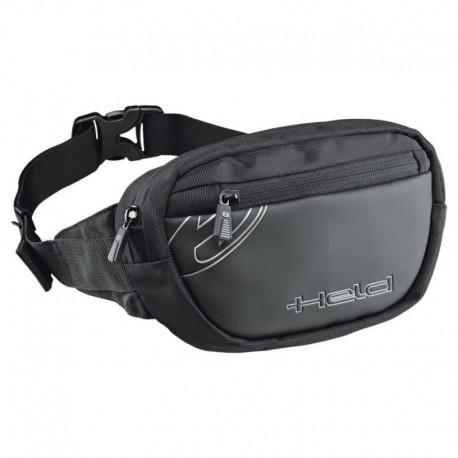 CINTO HELD WAISTBAG PRETO
