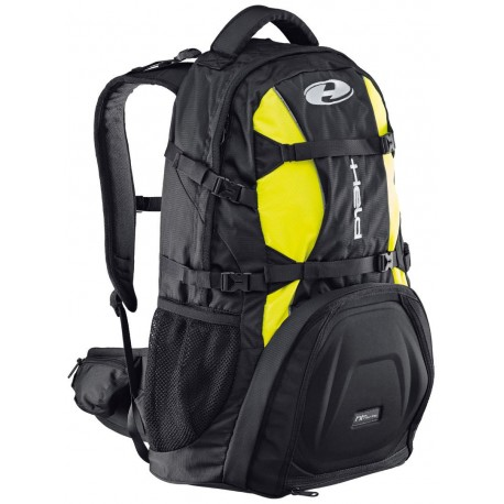 MOCHILA HELD ADVENTURE EVO NEGRO FLUOR