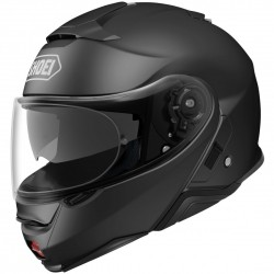 CASCO SHOEI NEOTEC 2 NEGRO MATE