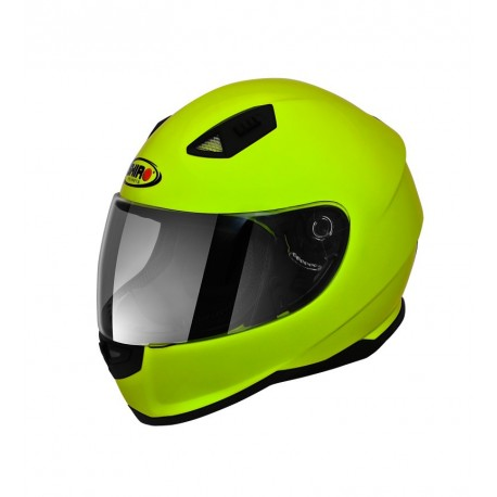 CASCO SHIRO SH-881 BYTE AMARILLO FLUOR