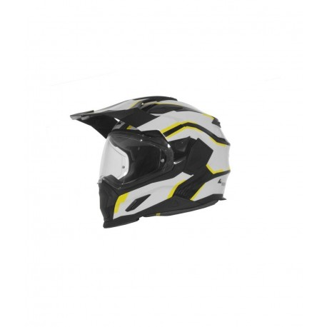 CASCO TOURATECH AVENTURO CARBON RALLYE