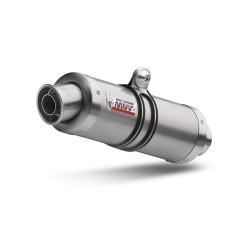 ESCAPE MIVV GP TITANIO PARA SUZUKI GSX 1250 FA (09-16)