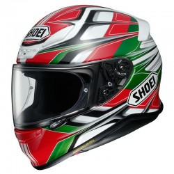 CASCO SHOEI NXR RUMPUS TC4