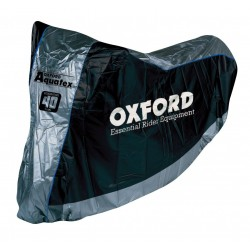 FUNDA PARA MOTO OXFORD AQUATEX