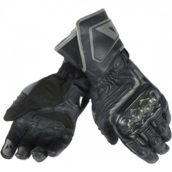 GUANTES DAINESE CARBON D1 LONG LADY NEGRO