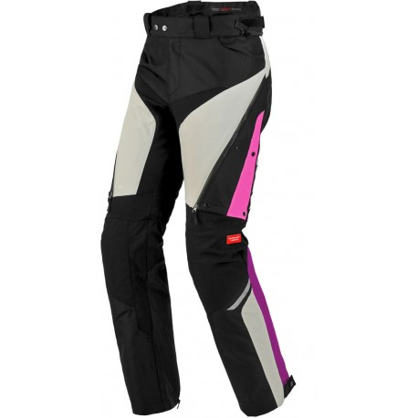PANTALON SPIDI 4 SEASON LADY NEGRO