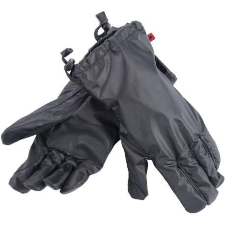 CUBREGUANTES DAINESE PRETO