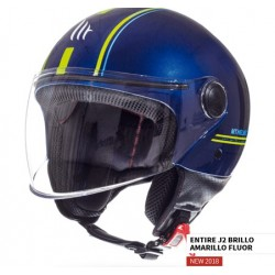 CASCO MT STREET ENTIRE J2 AMARILLO FLUOR