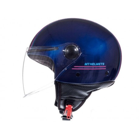 CASCO MT STREET ENTIRE J2 ROSA FLUOR