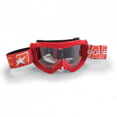GAFAS OFF ROAD ARIETE 12960 ROJO